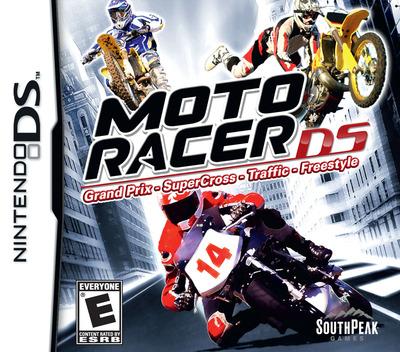 Moto Racer DS DS coverM (CMTE)