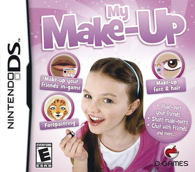 My Make-Up DS coverM (CMUE)