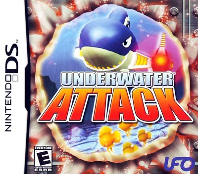 Underwater Attack DS coverM (COCE)