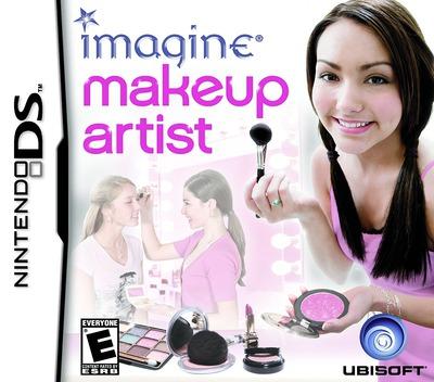 Imagine - Makeup Artist DS coverM (CP2E)