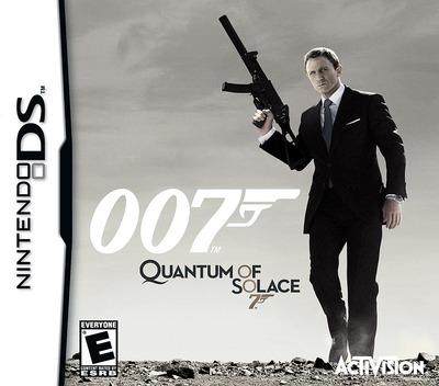007 - Quantum of Solace DS coverM (CQSE)