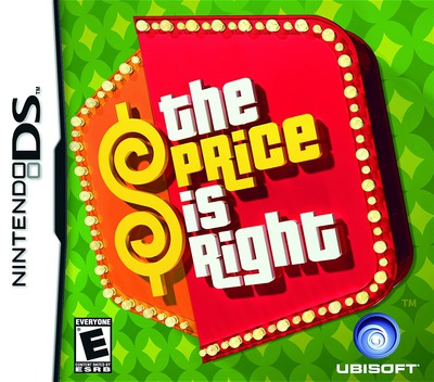 The Price Is Right DS coverM (CRPE)