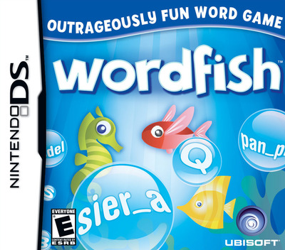 Wordfish DS coverM (CYCE)