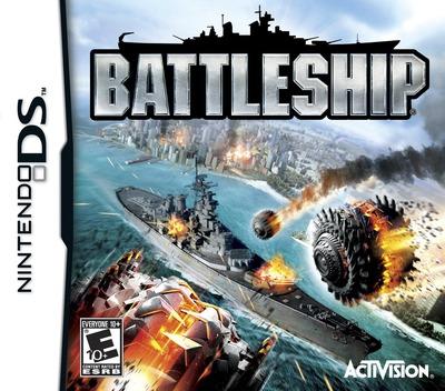 Battleship DS coverM (TBTE)