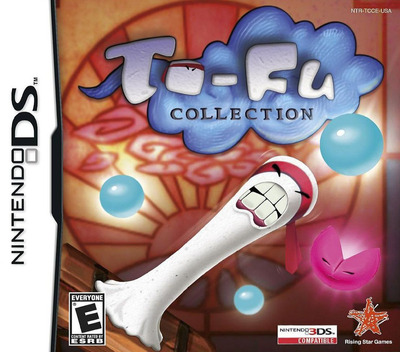 To-Fu Collection DS coverM (TCCE)