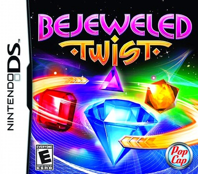 Bejeweled Twist DS coverM (VBTE)