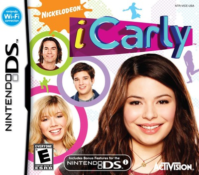 iCarly DS coverM (VICE)