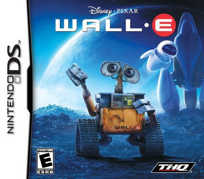 WALL-E DS coverM (Y5VE)