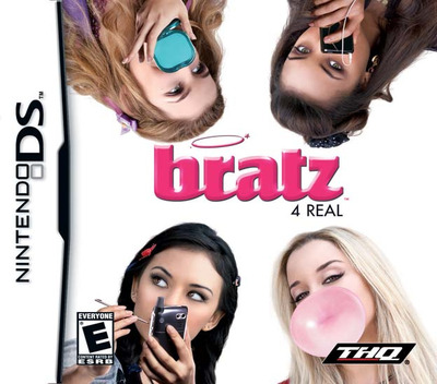 Bratz - 4 Real DS coverM (YB9E)