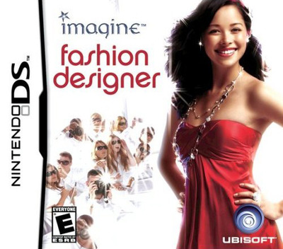 Imagine - Fashion Designer DS coverM (YFHE)