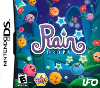 Rain Drops DS coverM (YFWE)