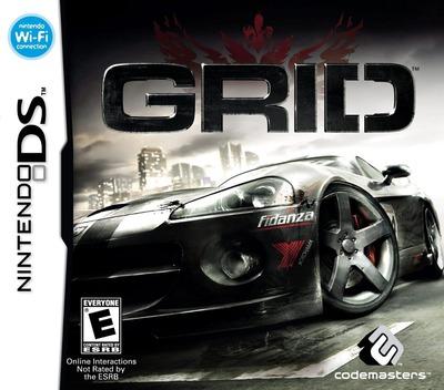 Grid DS coverM (YG6E)