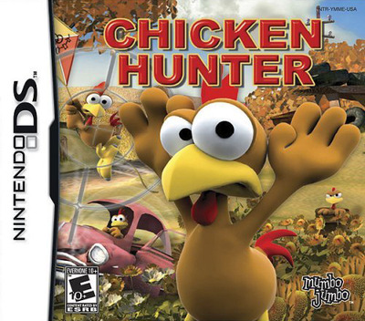 Chicken Hunter DS coverM (YMME)