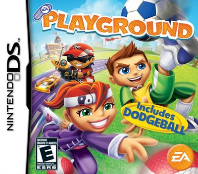 EA Playground DS coverM (YPGE)