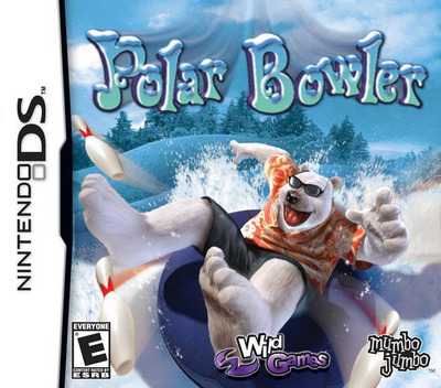 Polar Bowler DS coverM (YPNE)