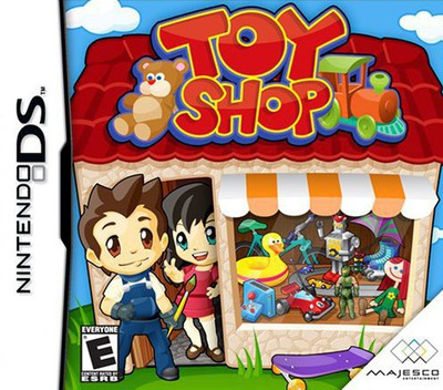 Toy Shop DS coverM (YYTE)