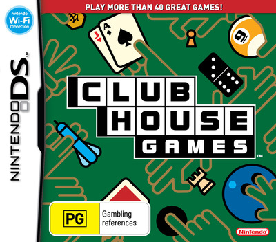 Clubhouse Games DS coverM (ATDE)