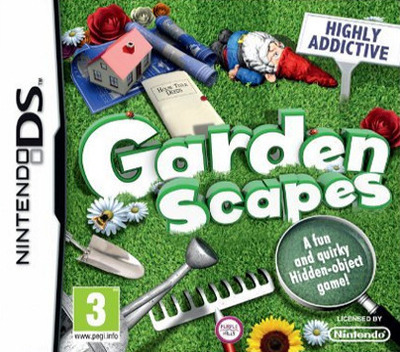 Gardenscapes DS coverM (TGAP)