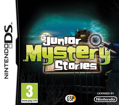 Junior Mystery Stories DS coverM2 (BJRX)