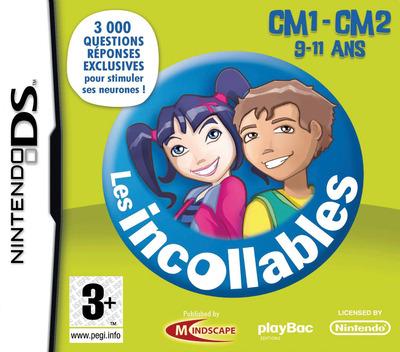 Les Incollables CM1-CM2 DS coverM2 (YEVF)