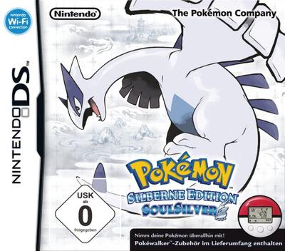 Pokémon - Silberne Edition SoulSilver DS coverMB (IPGD)