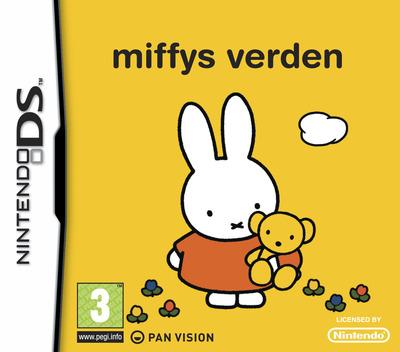 Miffys Verden DS coverMB (BMWX)