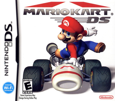 Mario Kart DS DS coverMB (AMCE)