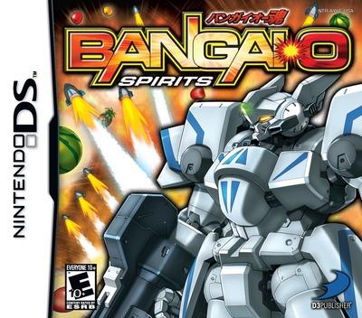 Bangai-O Spirits DS coverMB (AY6E)