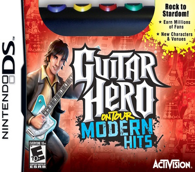 Guitar Hero - On Tour - Modern Hits DS coverMB (C6QE)