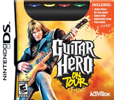 Guitar Hero - On Tour DS coverMB (YGHE)