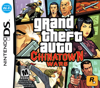 Grand Theft Auto - Chinatown Wars DS coverMB (YGXE)