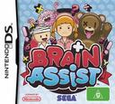 Brain Assist DS coverS (AU7P)