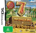 7 Wonders II DS coverS (B7WP)
