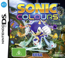 Sonic Colours DS coverS (BXSP)