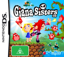 Giana Sisters DS DS coverS (CYYP)