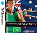 International Athletics DS coverS (YA8P)