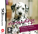 Nintendogs - Dalmatiner & Freunde DS coverS (AD7P)