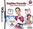 Sophies Freunde - Die Eisprinzessin DS coverS (AFQP)