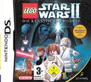 LEGO Star Wars II - Die klassische Trilogie DS coverS (AL7P)