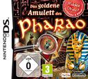 Das Goldene Amulett des Pharao DS coverS (BOUP)