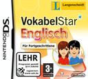 Langenscheidt VokabelStar Englisch für Fortgeschrittene DS coverS (BVKP)