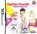 Sophies Freunde - Wohnträume DS coverS (CIDP)