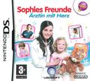 Sophies Freunde  - Ärztin mit Herz DS coverS (CZMP)