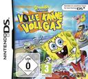 SpongeBob Schwammkopf - Volle Kanne Vollgas DS coverS (VBVV)