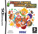 Punkt, Punkt, Komma, Strich - Die Pinselparty DS coverS (YPIP)