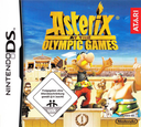 Asterix bei den Olympischen Spielen DS coverS (YRZP)