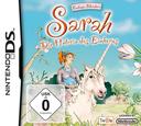 Sarah - Die Hüterin des Einhorns DS coverS (YSAX)