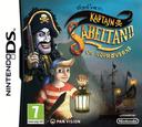 Kaptajn Sabeltand og ildprøverne DS coverS (B49P)