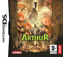 Arthur and the Minimoys DS coverS (A2MP)