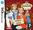 The Suite Life of Zack & Cody - Circle of Spies DS coverS (A3HP)